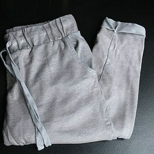 Shimmer joggers by Joe Boxer